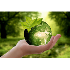 Votre Pharmacie continu son engagement Ecoresponsable!