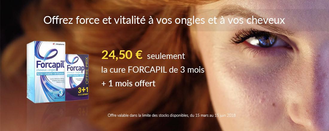 Cure Forcapil