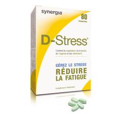 D-stress : pour faire face aux situations stressantes