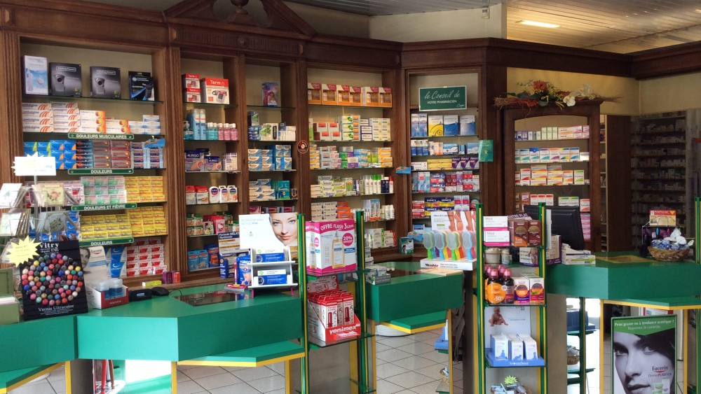 Photo de la pharmacie