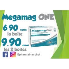 Offre Magnesium !