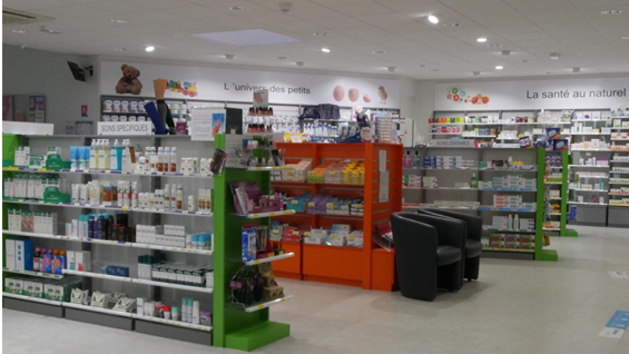 Photo de la pharmacie