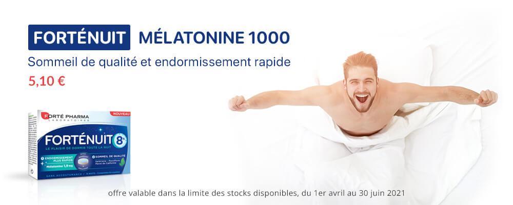 Melatonine Forténuit