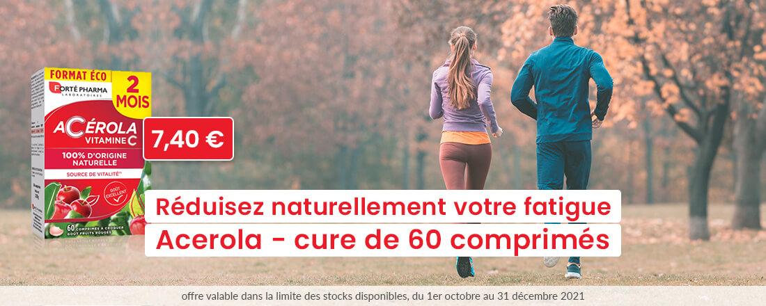 Acerola - Forte Pharma